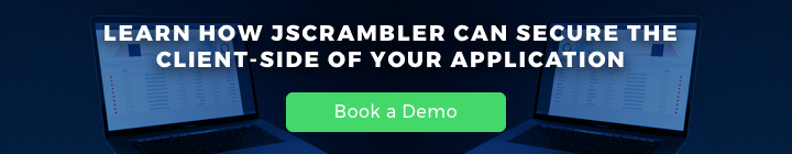 Book a Jscrambler Demo