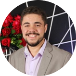 Raphael Schneider - CISO – CTO  – CRO da Berghem