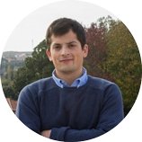 Ricardo Lé - Lead Sales Engineer da Jscrambler